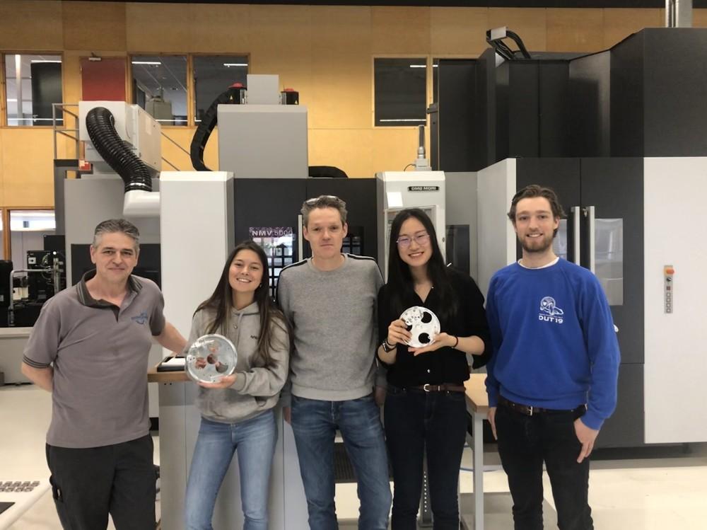 FS Team Delft